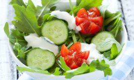 Fantasiosi dressing per insalate