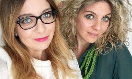 Intervista a Letizia e Sonia di Blondesuite