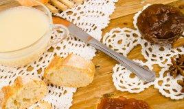 Marmellata di patate dolci