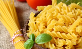 sensibilità al glutine dieta