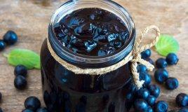 Marmellata di mirtilli: la ricetta passo passo