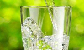 bere acqua ossigenata