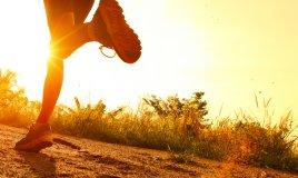 come fare jogging correttamente