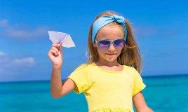 come fare gli aeroplani di carta