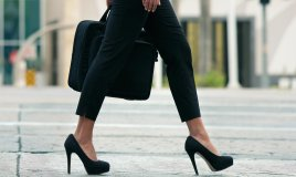 Come portare i tacchi alti | DonnaD