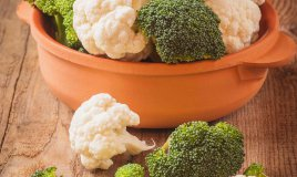 come cucinare i broccoli in modo dietetico