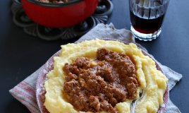 tapelucco tapulon novara polenta stufato stracotto asino carne equina