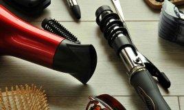 come pulire la piastra per capelli