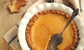 pumpkin pie torta zucca americana