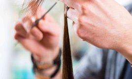 sognare di tagiarsi i capelli