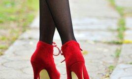 pulire scarpe scamosciate e in pelle