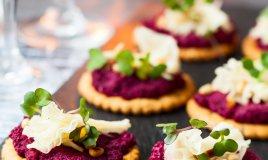 Il menù di Natale vegano con i piatti della tradizione: antipasti e primi