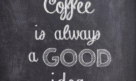La caffeina ci può aiutare? I falsi miti da sfatare