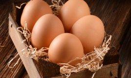sognare le uova significato