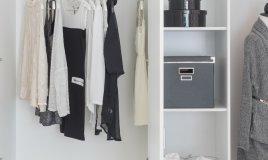 I consigli per eliminare l'umidità dentro gli armadi
