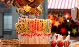 I 10 mercati più belli in cui fare shopping food natalizio