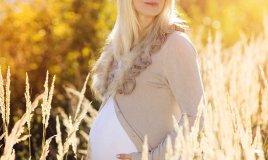 sbalzi d'umore in gravidanza