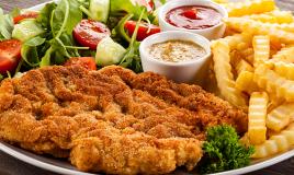 Regioni e piatti tipici: la Lombardia in tavola