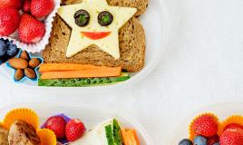 Niente mensa a scuola? 5 idee furbe per preparare il pranzo di tuo figlio