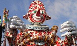 Viaggio nei sapori di Carnevale