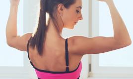 Aumenta la massa muscolare