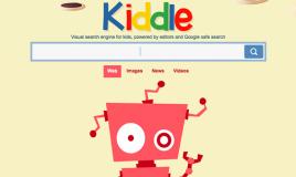 Il nuovo motore di ricerca per bambini si chiama Kiddle