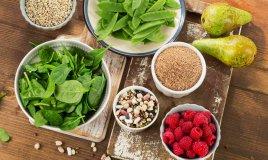 come diventare vegetariani