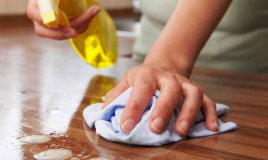 pulizie di casa come organizzare le pulizie domestiche