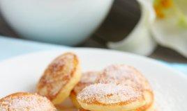 poffertjes pancakes olanda