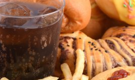 3 alternative sane al junk food