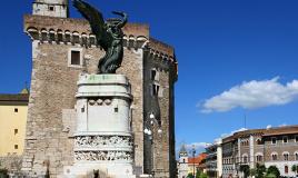 Le meraviglie di Benevento
