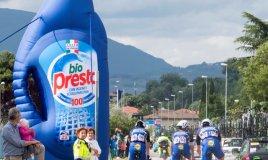 Il Giro d'Italia 2016 è finito: ripercorri con noi tutte le tappe