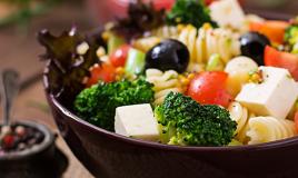 5 ricette estive fresche