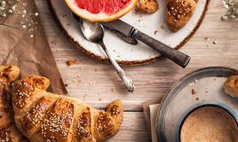5 ricette del buongiorno dolci e salate