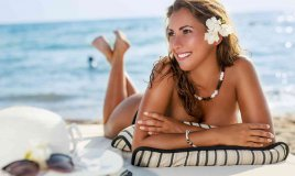 bon ton spiaggia regole per comportarsi