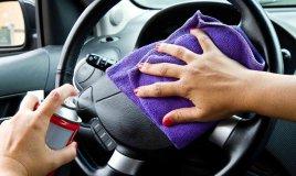 Migliori prodotti per pulire interni auto