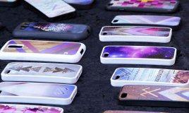 come personalizzare una cover per cellulare