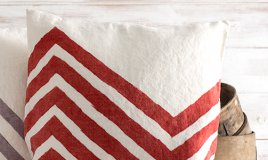 Scegli i tessuti eco-friendly per la tua casa