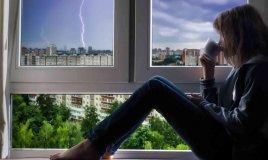 come proteggere casa dai fulmini