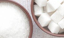 Dolcificanti o zucchero? I pro e contro di entrambi
