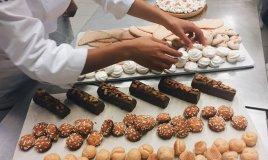 Il mondo della cucina visto dai banchi di scuola