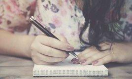 come imparare a scrivere bene