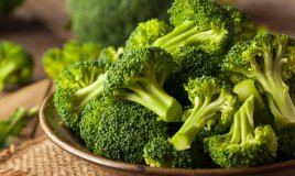 ricette light, broccoli, verdure invernali