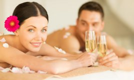 weekend romantico, fuga amore, spa