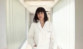 La dottoressa adele Teodoro e la prevenzione della salute femminile