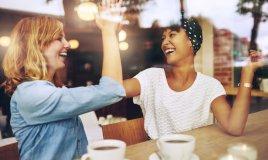 amicizia, amiche, rapporto