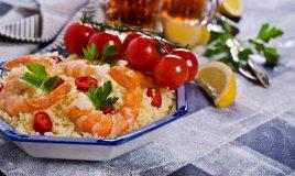 cucina gluten free, ricette, quinoa