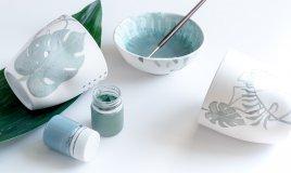 riciclo creativo, tazze colazione, mug