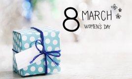 festa donna, idee regalo, 8 marzo