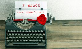 giornata donna, libri, 8 marzo
